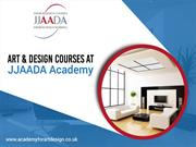 Best Interior Design Courses UK | academyforartdesign.co.uk