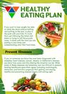 Healthy Eating Plan - It's Time to Make a Healthy Lifestyle