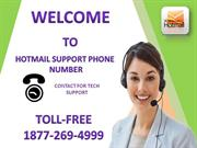 How to protect Hotmail account from Hackers | 1877-269-4999