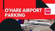 O'Hare Airport Parking - Book Online With Way