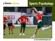 Use Sports Psychology to excel in Life!