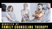 Effective Family Counseling Therapy