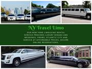 Airport Limousine Long Island - NY Travel Limo