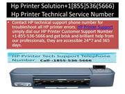 Hp Printer Solution+1[855]536(5666) Hp Printer Technical Service Numbe