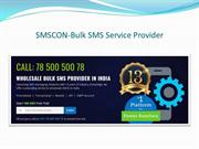 Bulk SMS Services in Chennai | Marketing SMS Services in Chennai