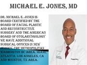 Breast Augmentation Lexington - Breast Surgery - Dr. Michael E. Jones