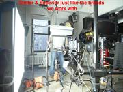 Commercial Production Company in New York
