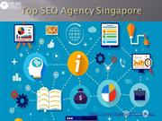 Top SEO Agency | Top SEO Agency Singapore