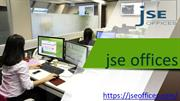 Service Office for Rent Singapore