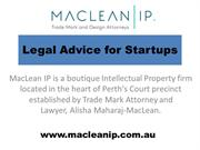 Legal Advice for Startups | Australian Startup Lawyers