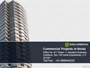 ATS Bouquet Sector 132 Noida  | Office space in ATS Bouquet