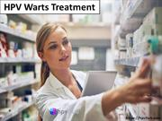 HPV Warts Treatment by HPV Hub LLC