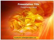 Immune system powerpoint template