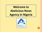Effective News Agency of Nigeria Gathering Professional Network