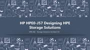 2019 HPE0-J57 Practice Questions