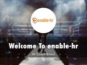 enable-hr Presentations