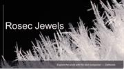 Rosec Online Diamond Jewelry Store
