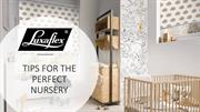 Luxaflex tips for the perfect nursery