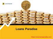 low interest rate loans|Loans paradise