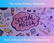 Role of Social Media In Education