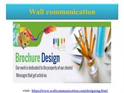 brochure design companies in Delhi ncr | certified design in Delhi ncr