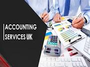 Accounting services in UK