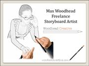 Hire a Freelancer for Storyboard Artist