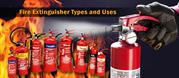 Fire-Extinguisher-Types-and-Uses-Green-World-Group