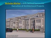 Nicholas Morley - The Founder of Nicholas Morley Architects