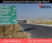 Reliance Industrial Plots Jhajjar