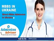 MBBS in Ukraine | MBBS Admission in Ukraine