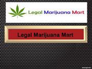 Buy Legal Weed Online
