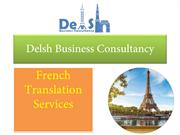French Translation Services at Affordable Prices- 9999933921