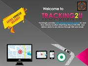 Tracking2u - vehicle tracking system, GPS vehicle tracking system