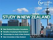 Study in New Zealand Universities which are good value for money.