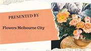 Flower Delivery Melbourne Guides You to Choose Your Wedding Flowers