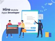 Hire Mobile Apps Developer