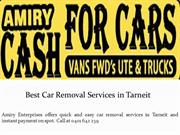 Best Car Removal Services in Tarneit