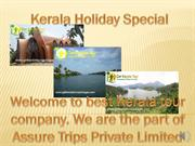 kerala packages - kerala tour packages