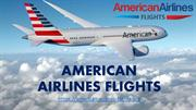 American Airlines Flights - Book Flights Reservations Tickets