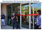 Knowing About The Systematic Strategy Of Boldleads