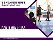 Build confidence and identify risks with Benjaminhuss in the path of b