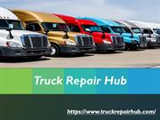 Get the best truck and trailer repair service providers