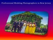 Professional Wedding Photographers in New Jersey