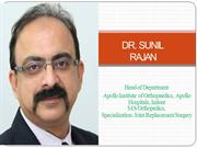 Doctor for knee pain in Indore | Orthopaedic surgeon in Indore