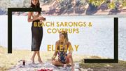Beach Sarongs & Coverups By
