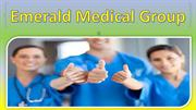 Comfortable Facilities in The Emerald Medical Group of Sarasota