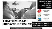 TomTom Map Update Query Call +1-844-776-4699 | Tomtom Map Update