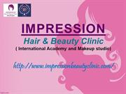 Impression hair and Beauty Clinic