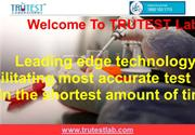 Best Pathology Lab in Mumbai-TRUTEST Laboratories